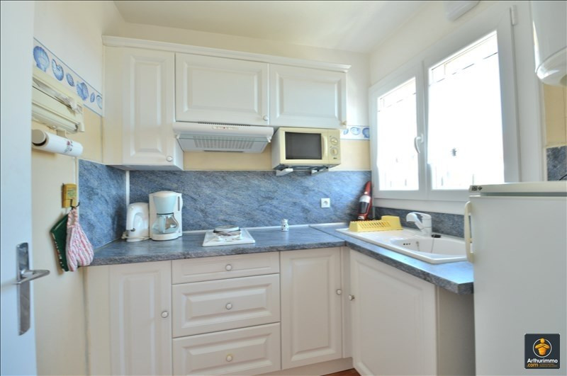 Vente appartement St aygulf 115 000€ - Photo 3