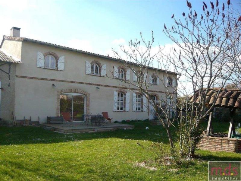 Vente de prestige maison / villa Pechbonnieu 811000€ - Photo 11