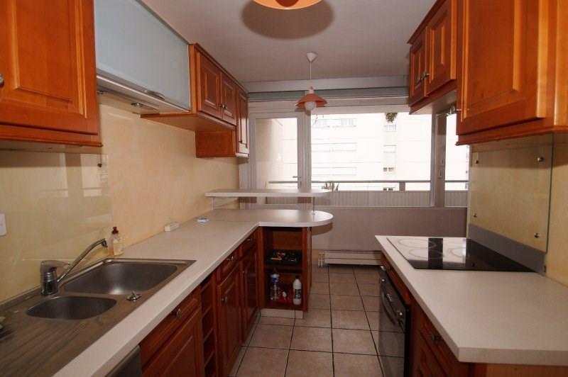 Revenda apartamento Firminy 123000€ - Fotografia 2