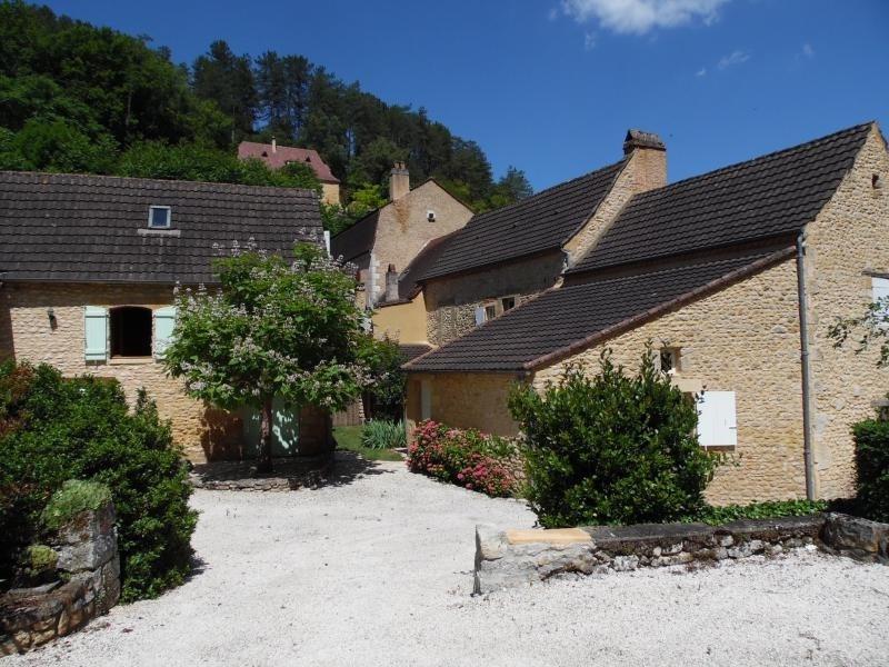 Vente maison / villa Mouzens 450000€ - Photo 3