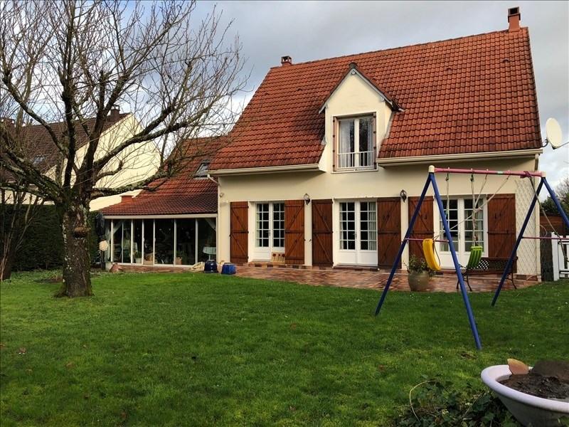 Vente maison / villa Combs la ville 414000€ - Photo 1