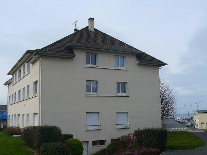 Vente appartement Grandcamp maisy 75400€ - Photo 3