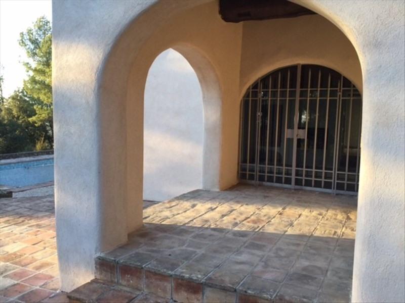 Vente de prestige maison / villa Ansouis 590000€ - Photo 7