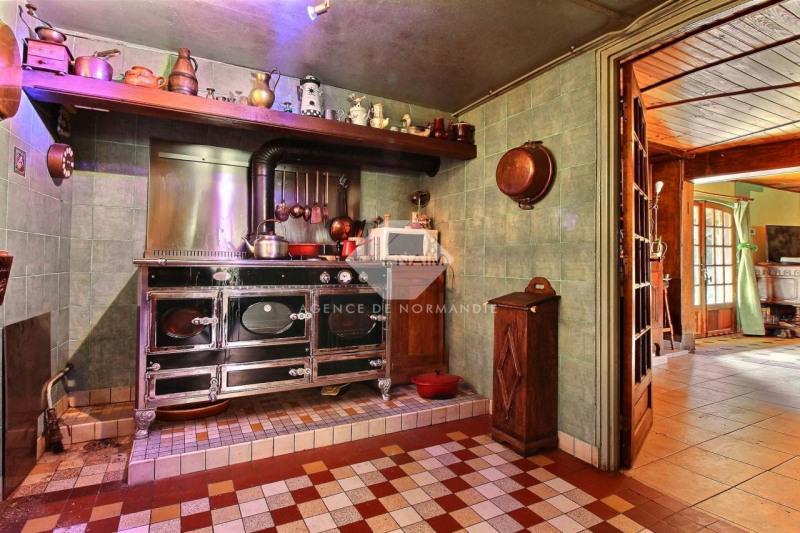 Sale house / villa Montreuil-l'argille 249000€ - Picture 9