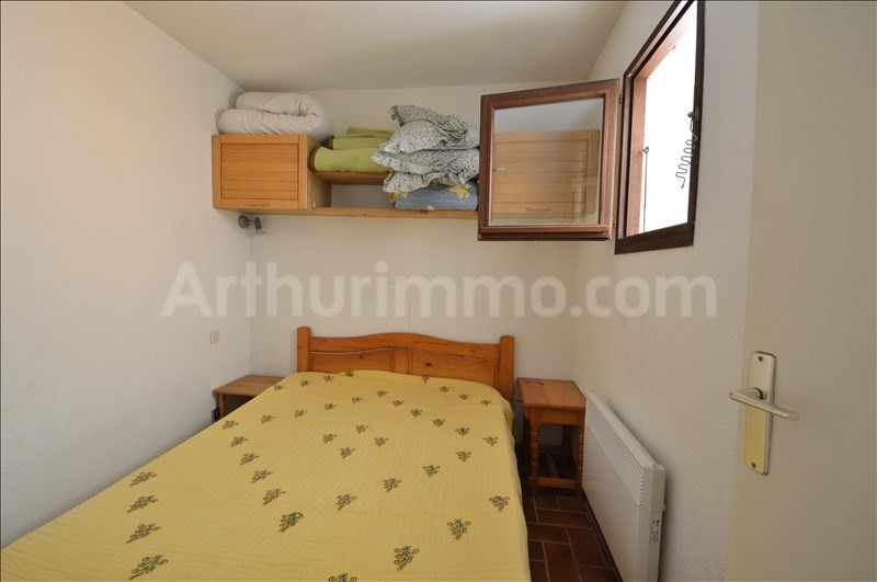 Vente appartement Les issambres 119 000€ - Photo 6