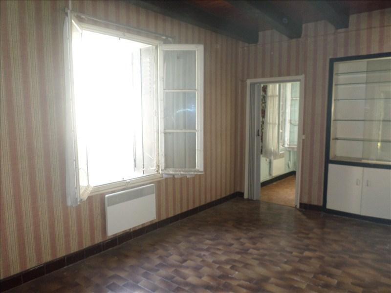 Vente maison / villa Antigny 25000€ - Photo 10