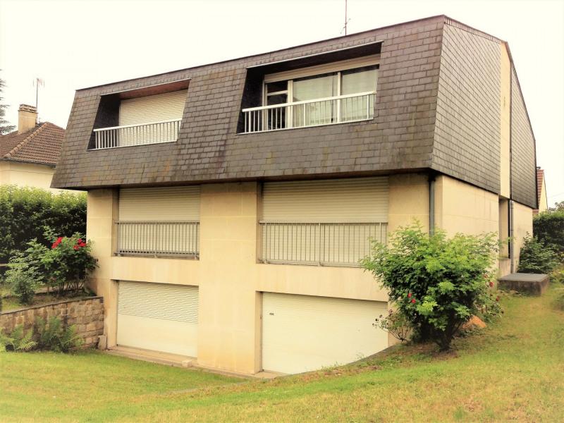 Location appartement Ermont 619€ CC - Photo 1