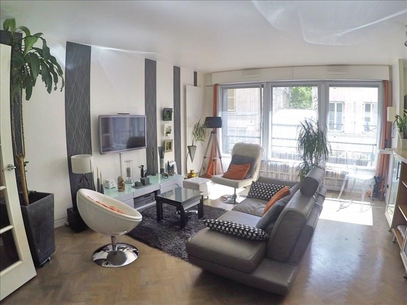 Vente appartement Paris 11ème 955000€ - Photo 2