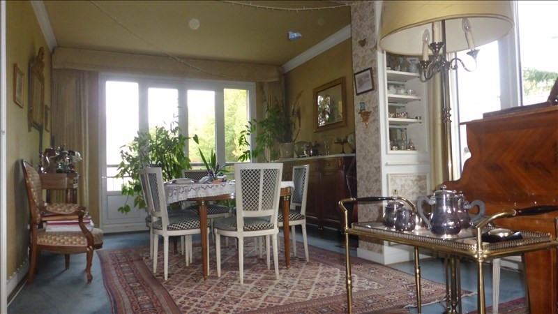 Vente appartement Vaucresson 525 000€ - Photo 1