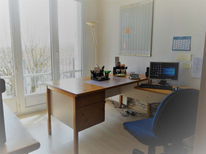 Sale apartment Saint-nom-la-bretèche 275 000€ - Picture 2