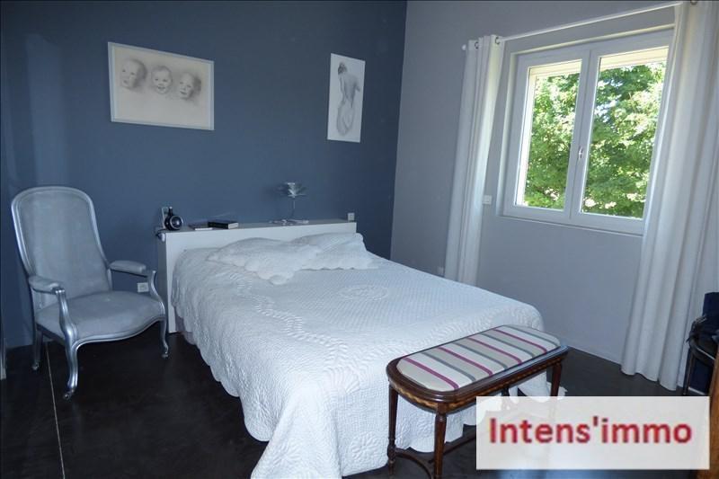 Vente de prestige loft/atelier/surface Romans sur isere 579000€ - Photo 5