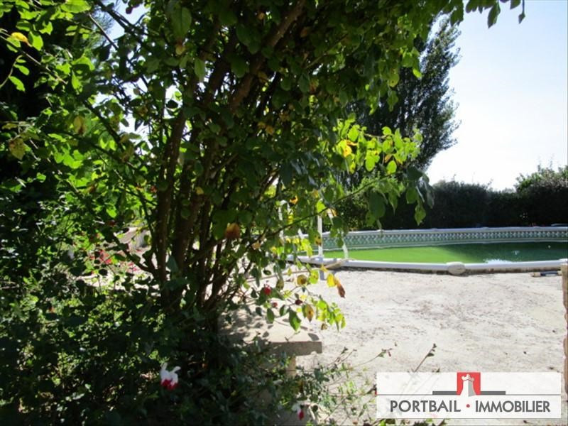 Sale house / villa Bourg 413000€ - Picture 9