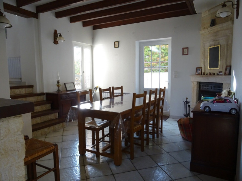 Sale house / villa Cambes 265000€ - Picture 3