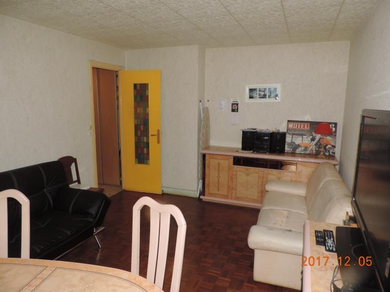 Vente appartement Antony 195000€ - Photo 3