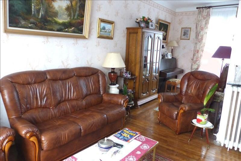 Vente maison / villa Villemomble 380000€ - Photo 2