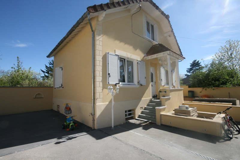 Revenda casa Sartrouville 435000€ - Fotografia 1