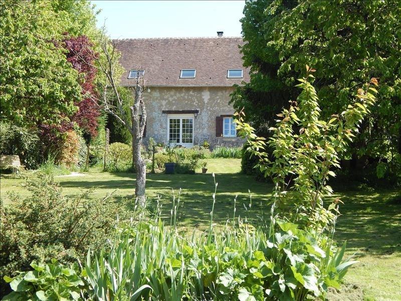 Sale house / villa Vendome 281000€ - Picture 1