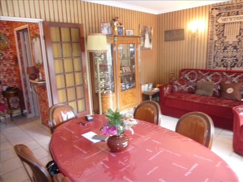 Sale apartment Sarcelles 159000€ - Picture 1