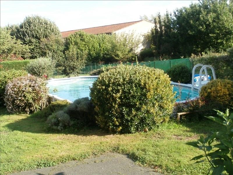 Produit d'investissement maison / villa Secteur de mazamet 168000€ - Photo 2