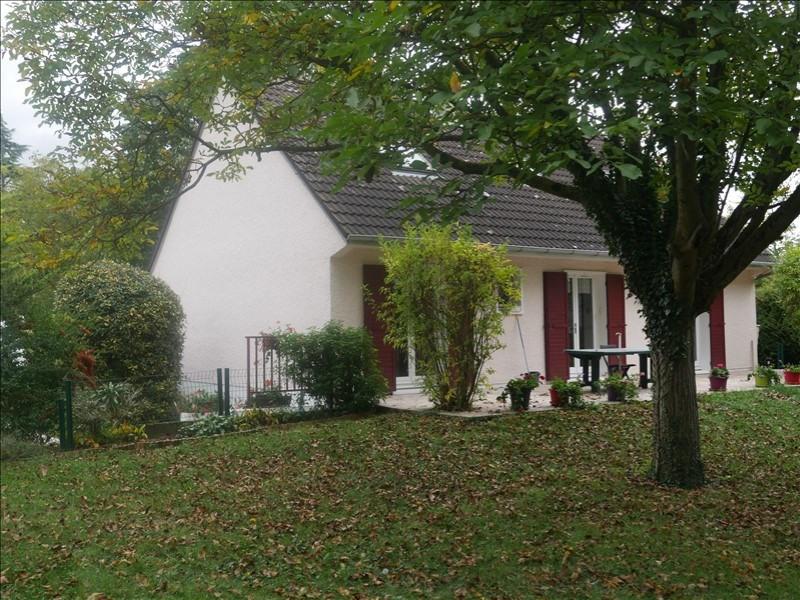 Vente de prestige maison / villa Conflans ste honorine 429000€ - Photo 6