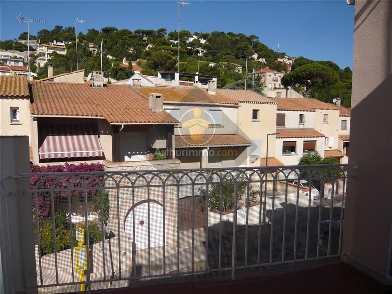 Location appartement Sete 800€ CC - Photo 1