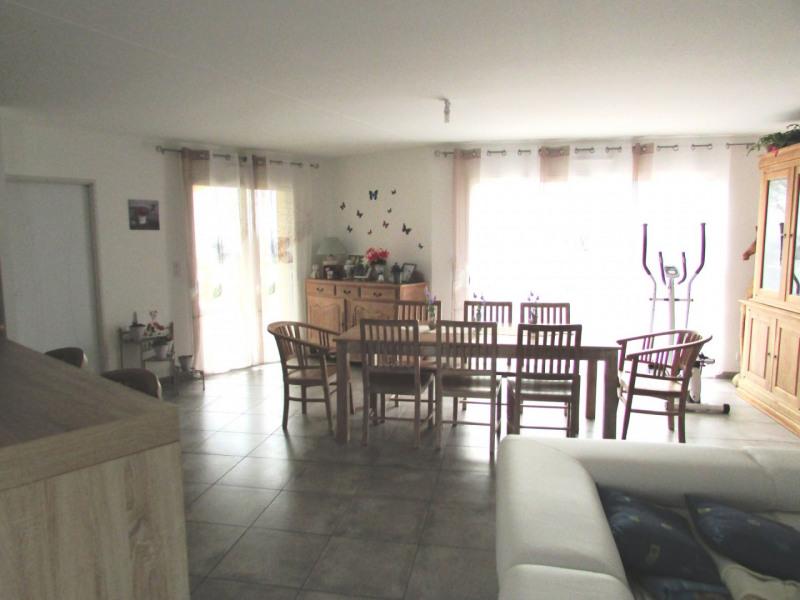 Vente maison / villa Aigre 195000€ - Photo 4