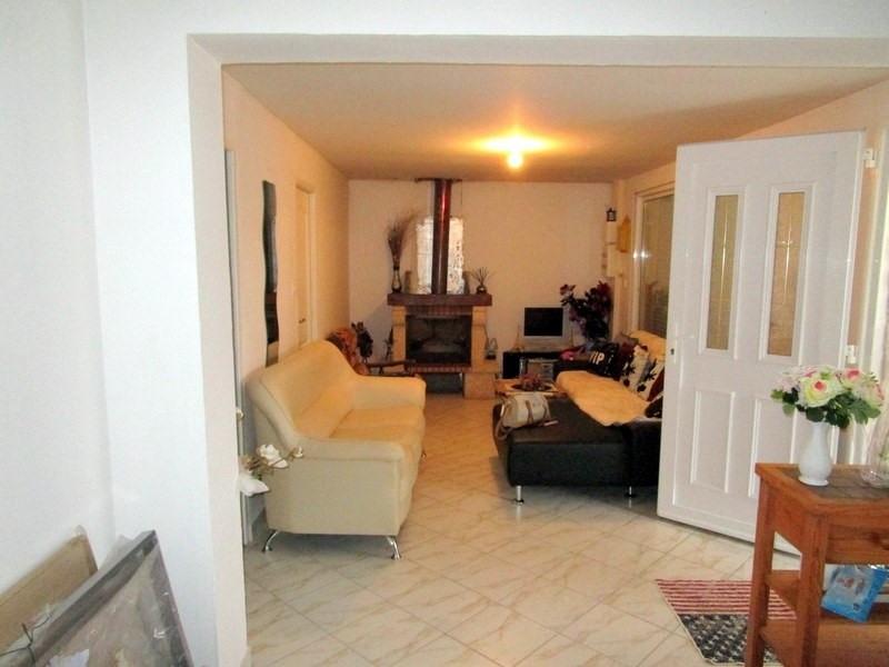 Vente maison / villa Mussidan 118000€ - Photo 3