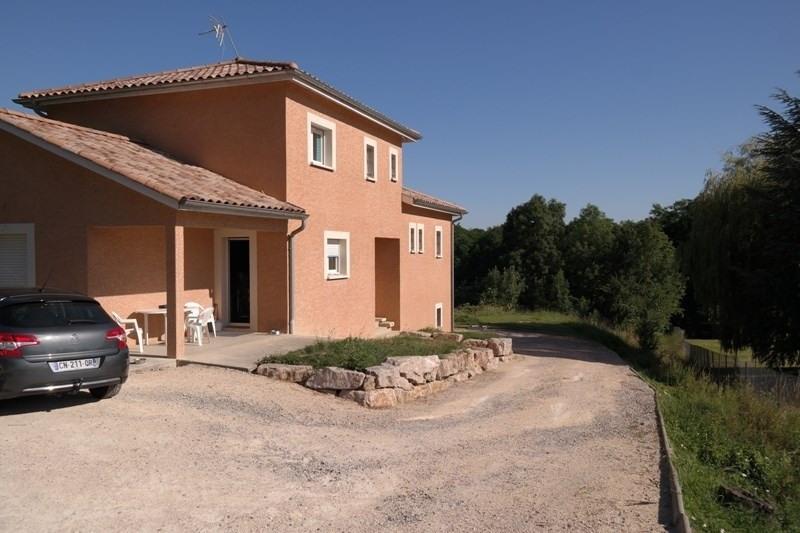 Sale house / villa St sorlin de vienne 360000€ - Picture 2