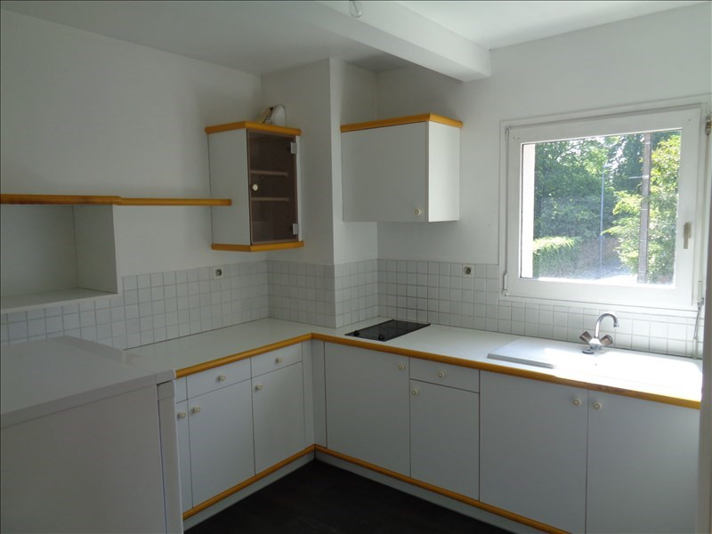 Vente appartement Cholet 91 800€ - Photo 5