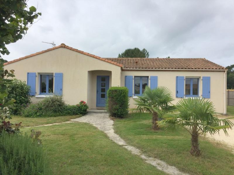 Vente maison / villa Saint augustin 253680€ - Photo 1