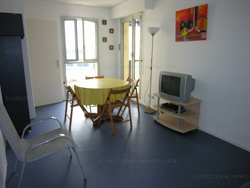 Vacation rental apartment Lacanau-ocean 453€ - Picture 5