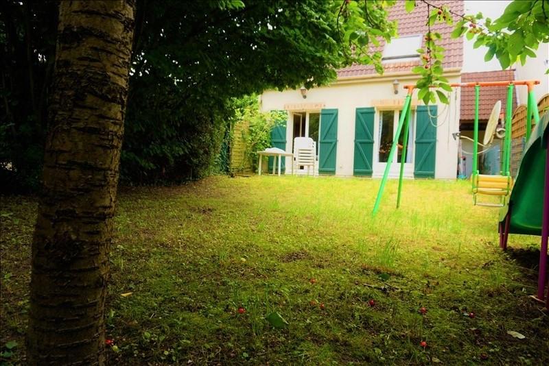 Vente maison / villa Noisy le grand 340000€ - Photo 10