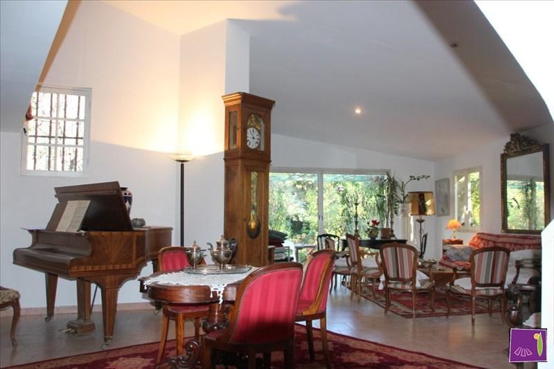 Venta  casa Uzes 495000€ - Fotografía 4
