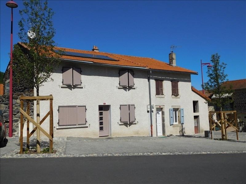 Rental house / villa Cussac sur loire 501,75€ +CH - Picture 1