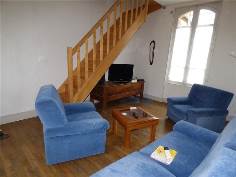 Vente maison / villa Moulins 99000€ - Photo 2