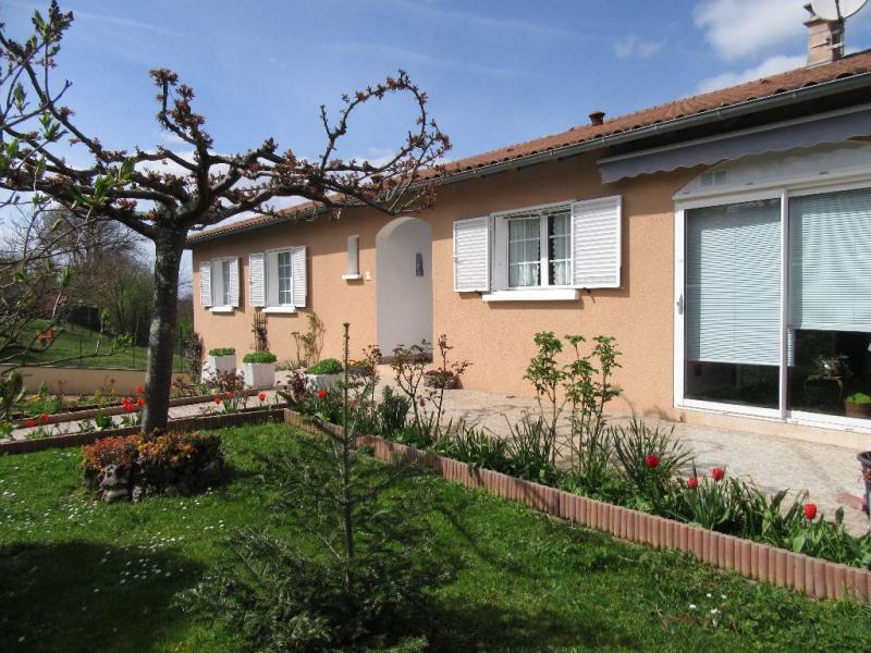 Vente maison / villa Boulazac isle manoire 275600€ - Photo 1