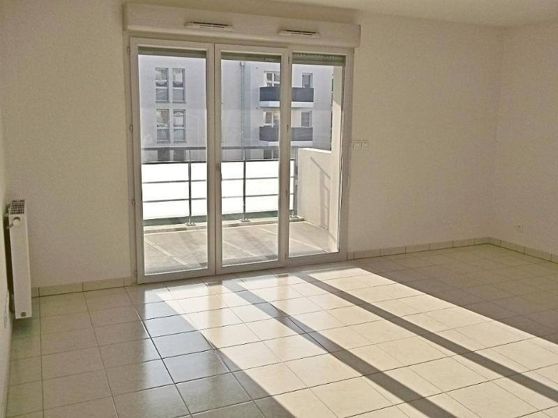 Rental apartment Toulouse 392€ CC - Picture 1