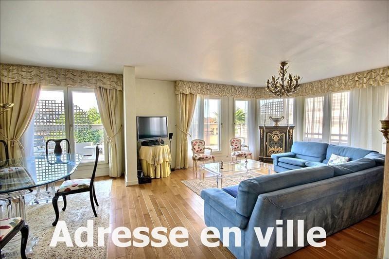 Venta de prestigio  apartamento Levallois perret 1145000€ - Fotografía 3