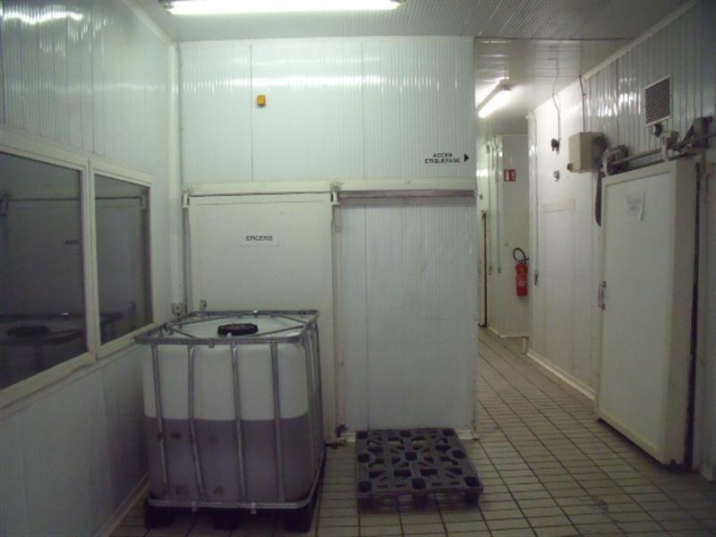 Vente Local d'activités / Entrepôt Alby-sur-Chéran 0