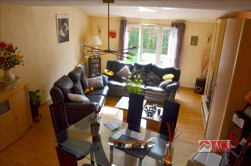 Vente maison / villa Montmagny 340000€ - Photo 3