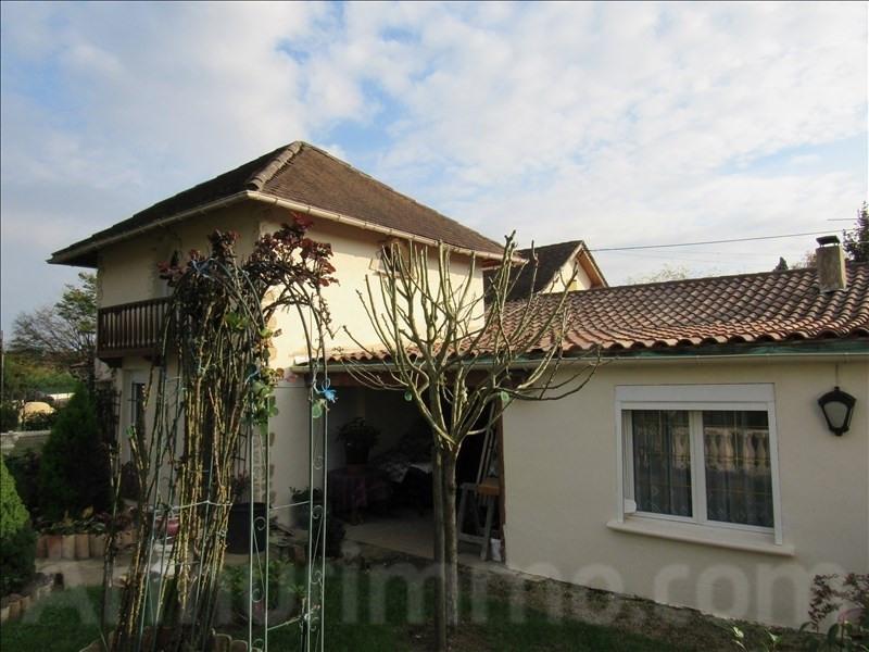Sale house / villa Bergerac 219000€ - Picture 2