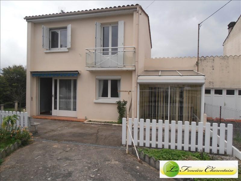 Sale house / villa Angouleme 103550€ - Picture 1