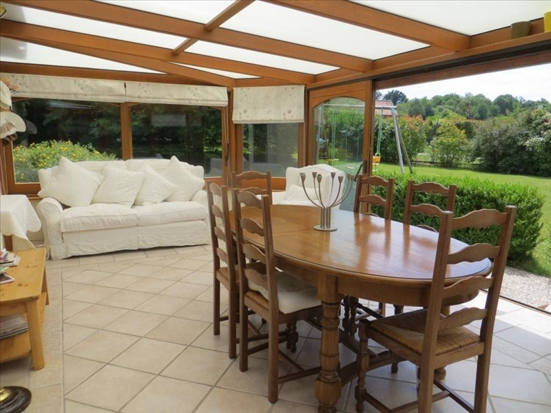 Sale house / villa Montfort l amaury 435000€ - Picture 3