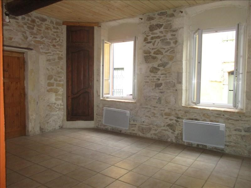 Location appartement Nimes 410€ CC - Photo 1