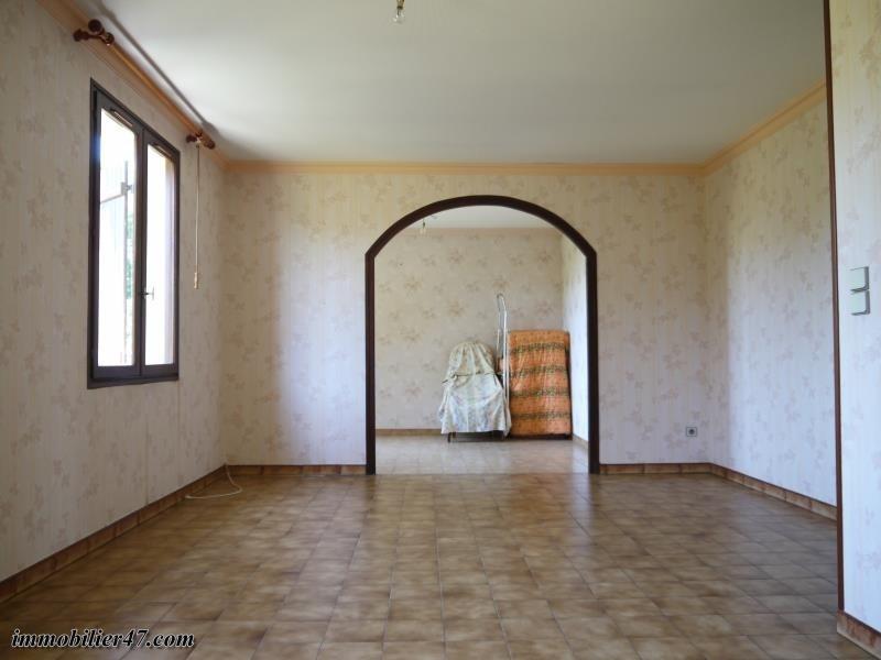 Vente maison / villa Castelmoron sur lot 127000€ - Photo 8