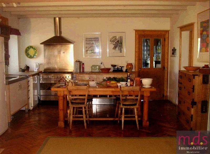 Deluxe sale house / villa Verfeil secteur 840000€ - Picture 4