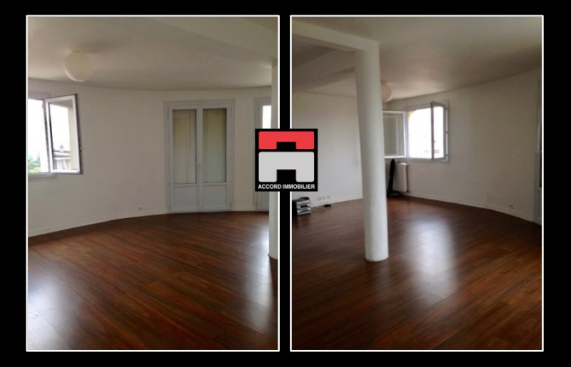 Affitto appartamento Toulouse 990€ CC - Fotografia 1