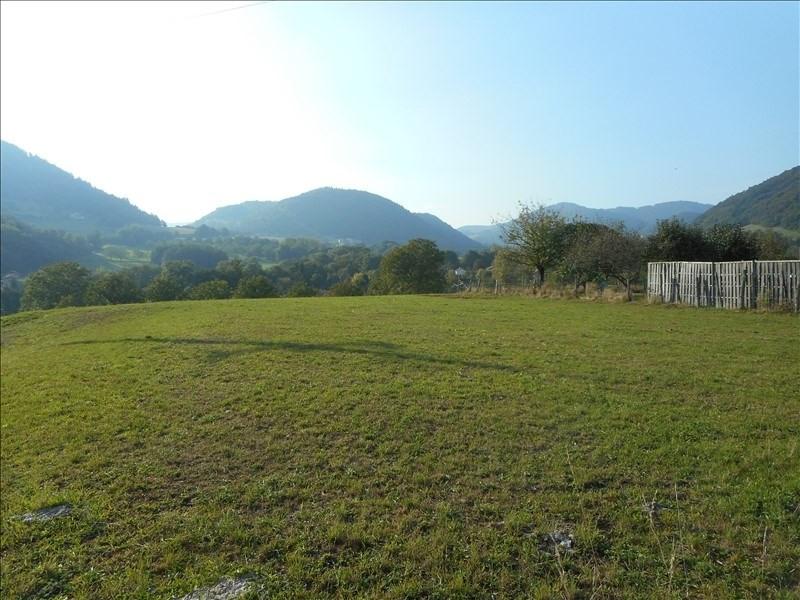 Vente terrain St etienne de crossey 110000€ - Photo 1
