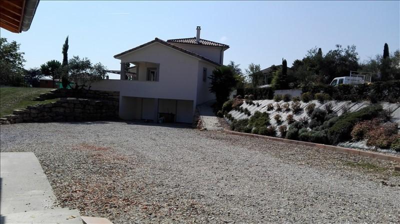 Verkoop  huis Chonas l amballan 424000€ - Foto 2