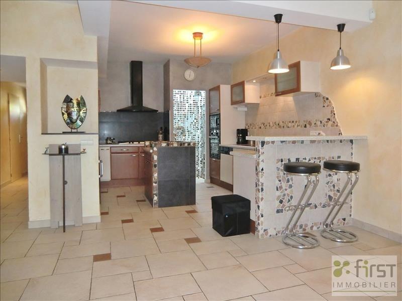 Vendita casa Tresserve 545000€ - Fotografia 3